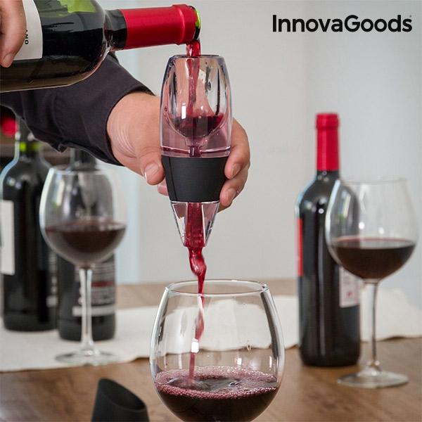 Decantor de vin Class