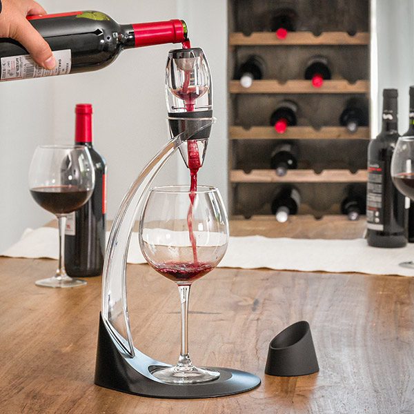 Decantor de Vin profesional [0]