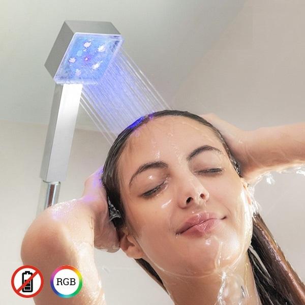 DuS Ecologic LED cu senzor de temperatura 0