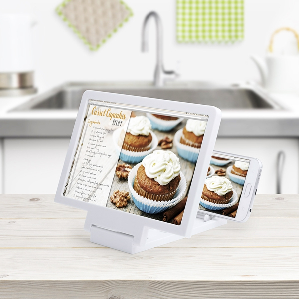 Ecran Lupa pentru dispozitive mobile 1