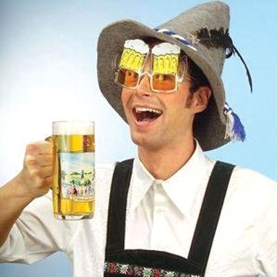 Ochelari halba de bere 1