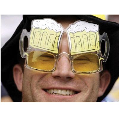 Ochelari halba de bere 2