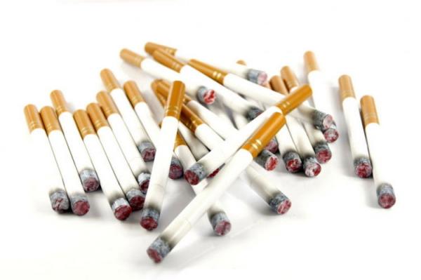 Pix in forma de tigara 4