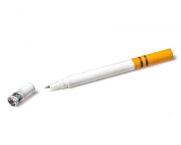 Pix in forma de tigara 2