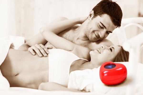 Dispozitiv Magic cu pozitii sexuale 3