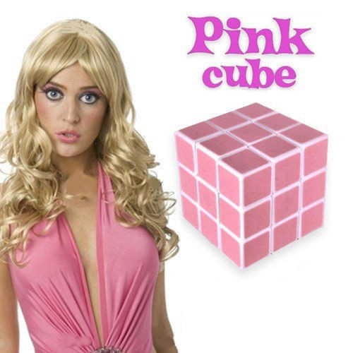 Cub Rubik pentru blonde 0