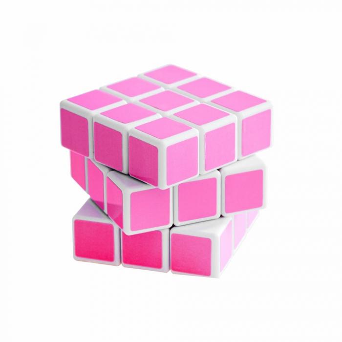 Cub Rubik pentru blonde 2