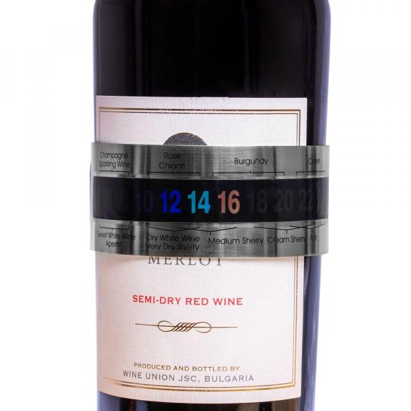 Termometru de vin 1