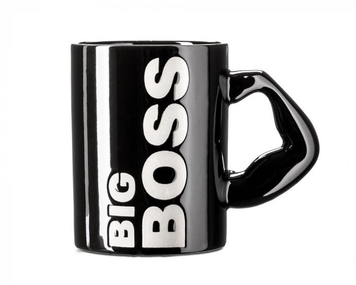 Cana BIG BOSS 1