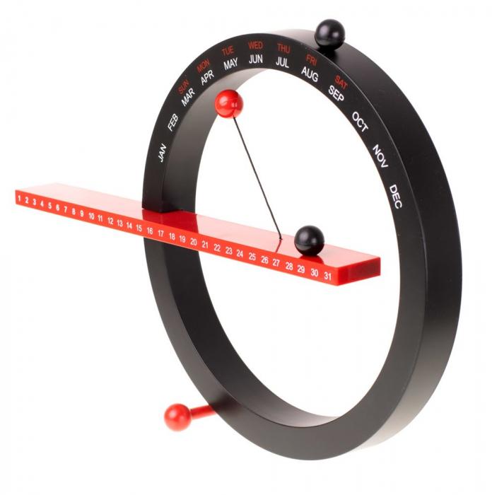 Calendar Magnetic 1