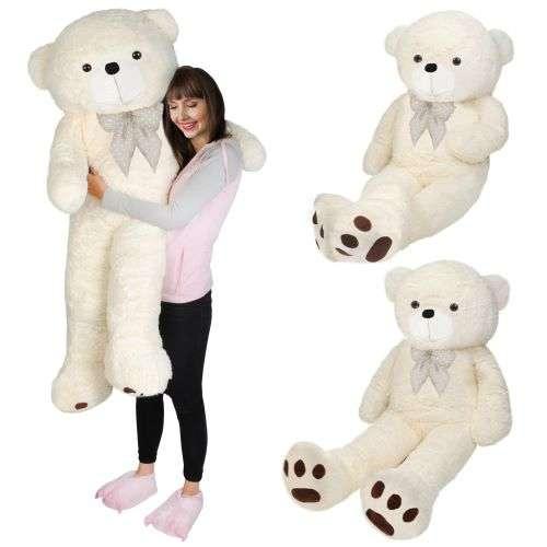 Urs de plus GIGANT  145 cm 1