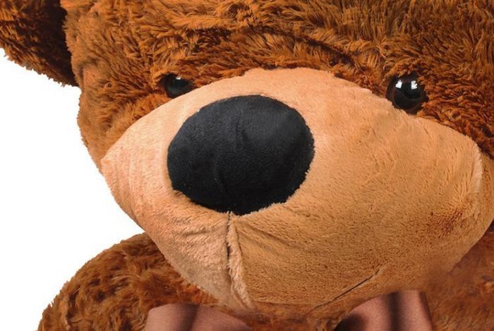 Ursulet de plus Gigant 130 cm 2