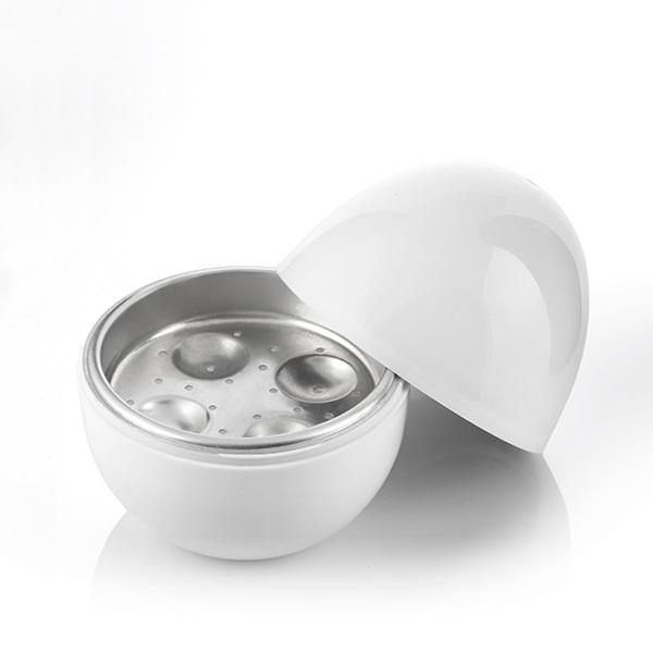 Fierbător de ouă pentru cuptorul cu microunde 4