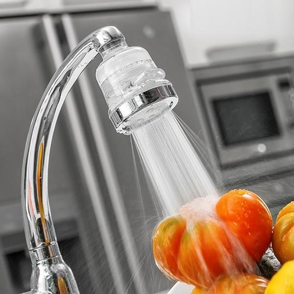 Filtru pentru apa de la robinet 0