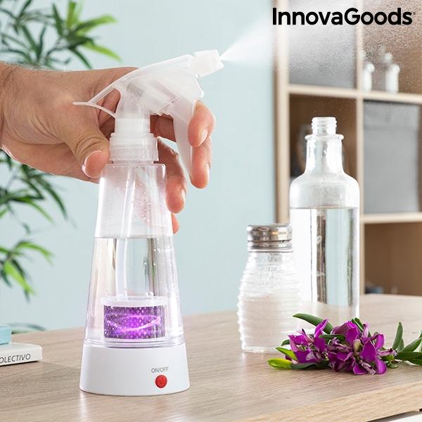 Generator de dezinfectant pentru electroliză D-Spray 11