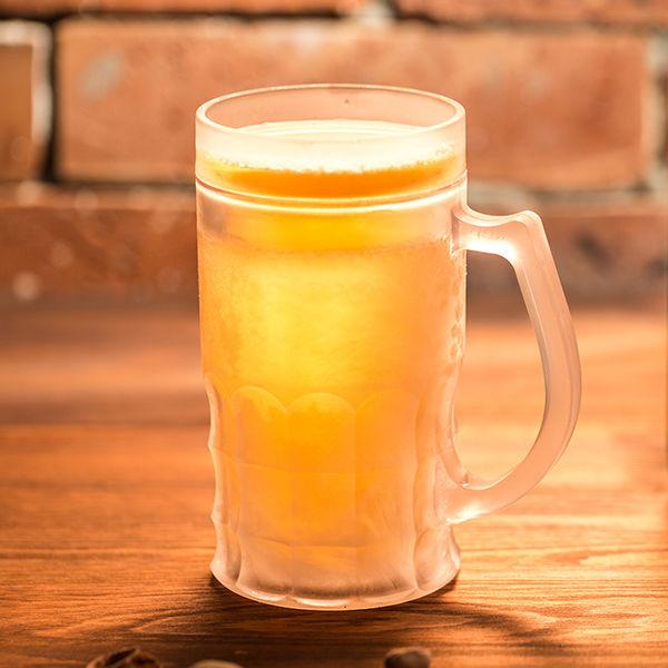 Halba de bere pentru congelator - XXL [1]