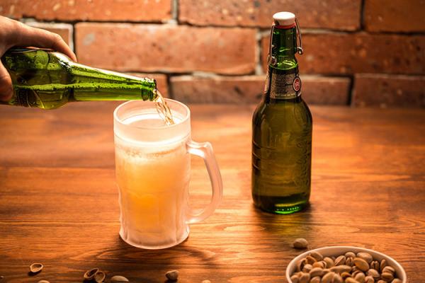 Halba de bere pentru congelator - XXL [2]