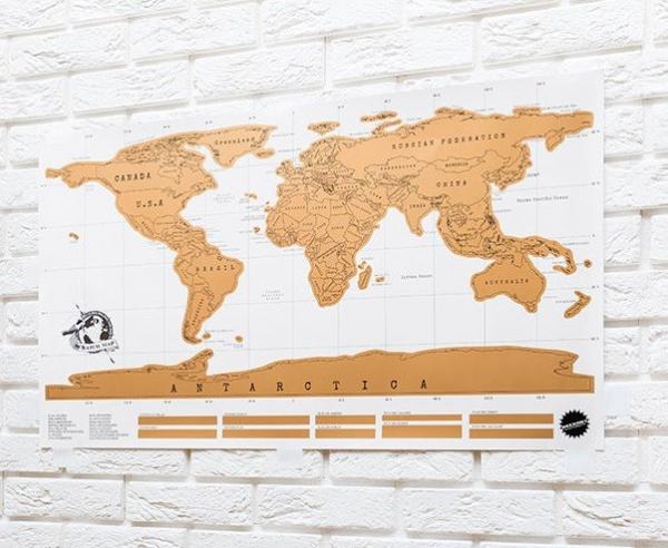 Harta Lumii Razuibila 0