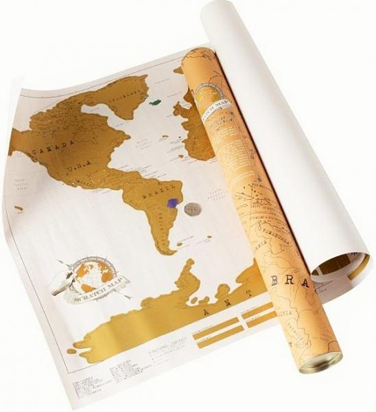 Harta Lumii Razuibila 4