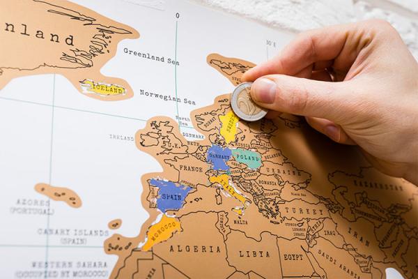 Harta Lumii Razuibila 1