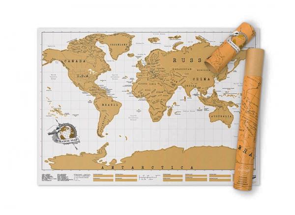 Harta Lumii Razuibila 3