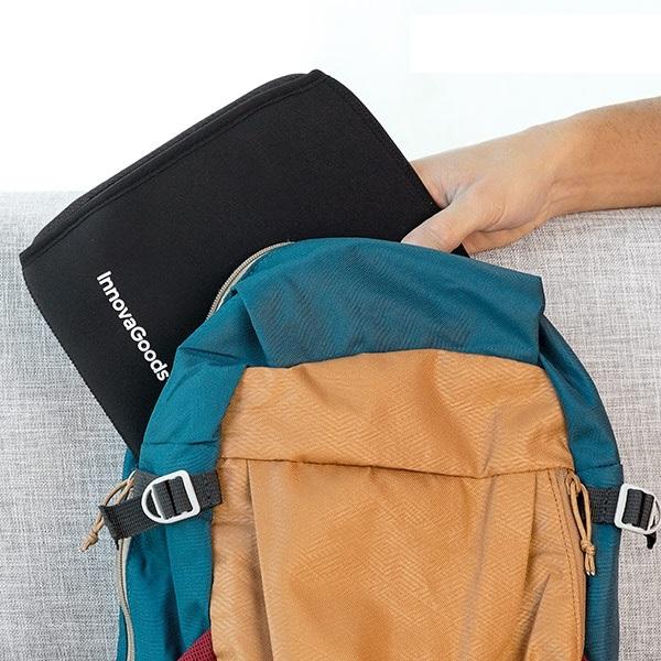Husa pentru tableta cu organizator de accesorii Flexi·Case 2