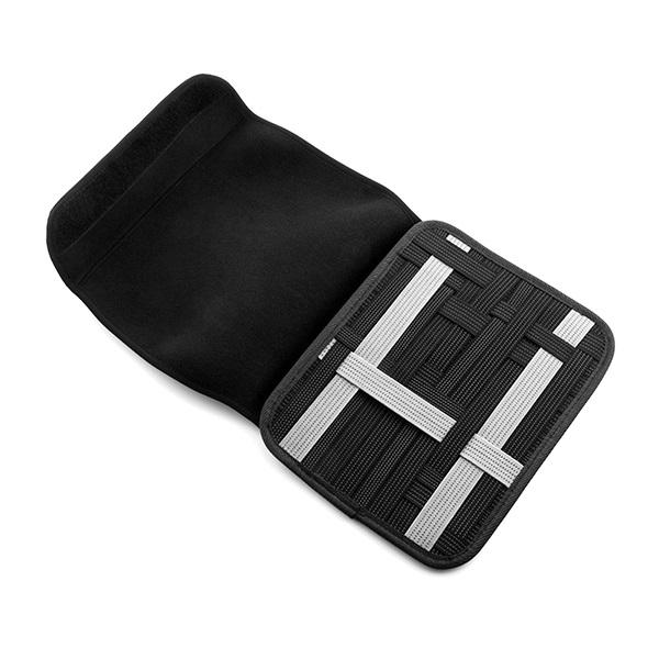Husa pentru tableta cu organizator de accesorii Flexi·Case 6
