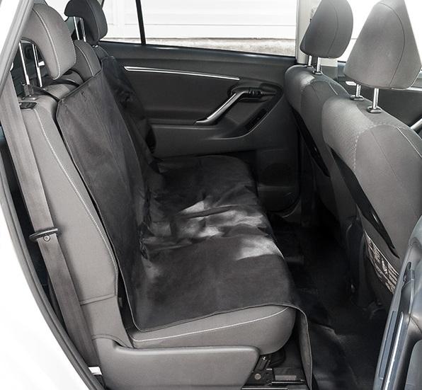 Husa protectoare de masină pentru animale de companie 1