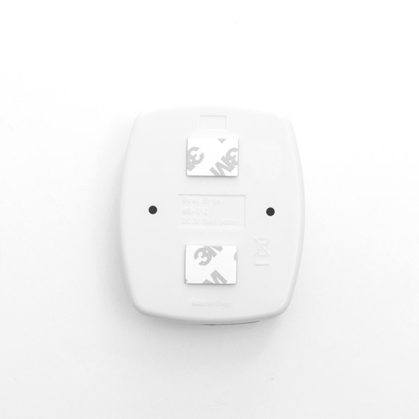 Indicator luminos cu led pentru toaleta 3