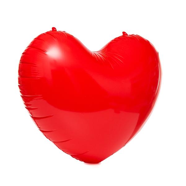 Inima gonflabila XXL 1