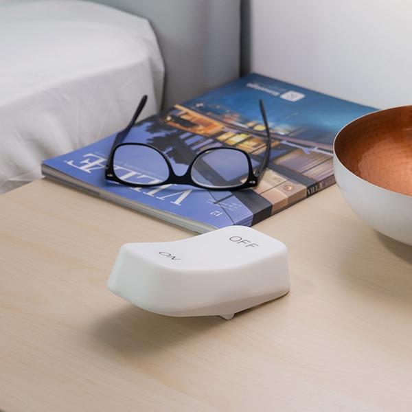 Intrerupător LED portabil On/Off 2