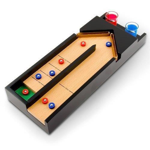 Joc de baut Shuffle 0
