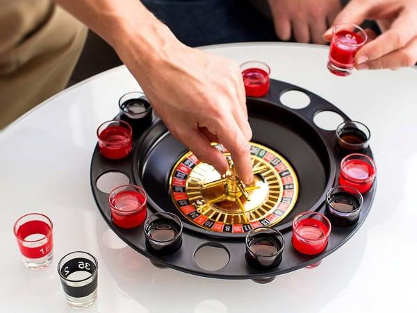 Joc de baut ruleta