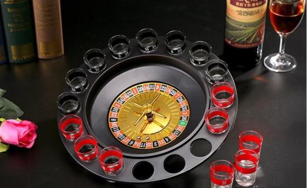 Joc de baut ruleta 3
