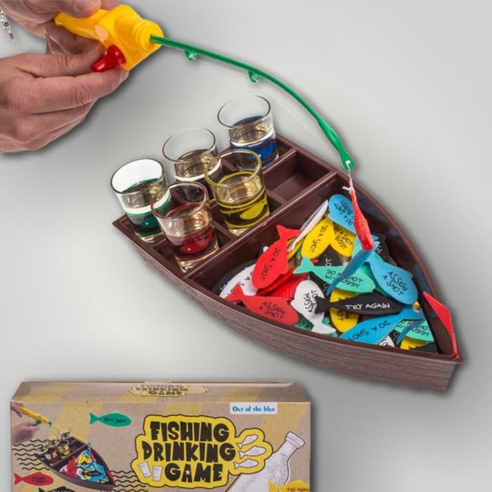 """Joc de petrecere """"La pescuit"""" 0"""