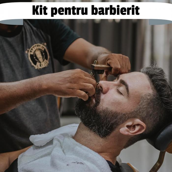 Kit pentru barbierit [0]