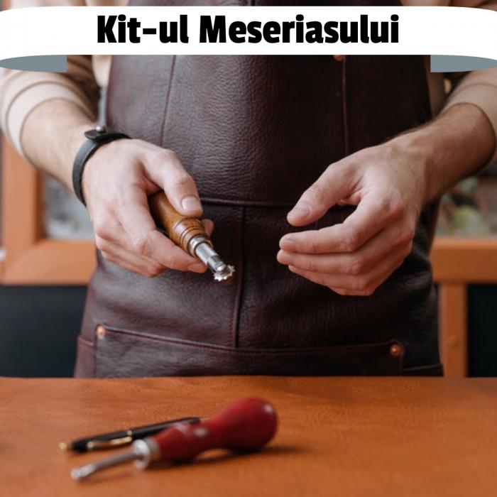 Kit-ul Meseriasului [0]