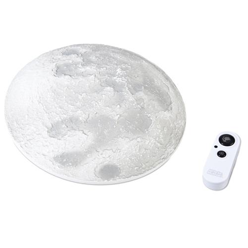 Lampa de perete cu fazele lunii 3