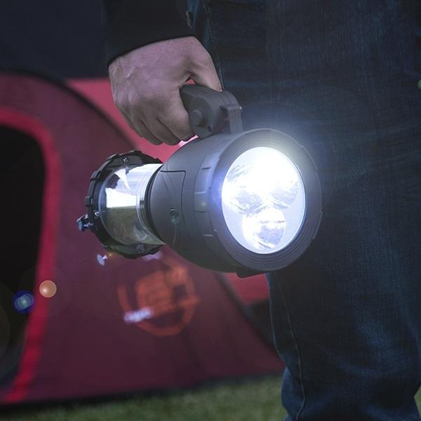 Lanterna cu Led Venture 0