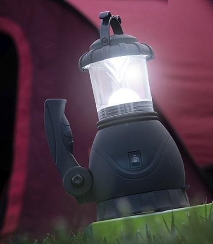 Lanterna cu Led Venture 1