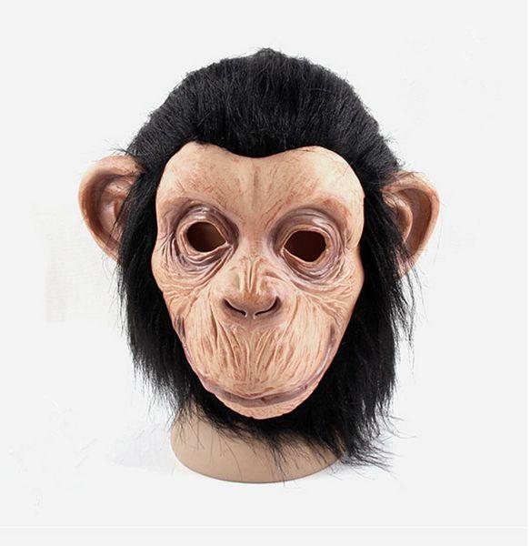 Masca Cimpanzeu 2