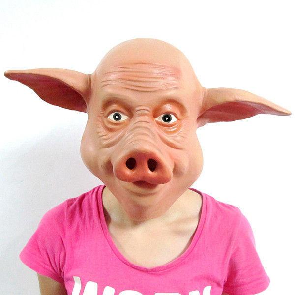 Masca de porc 1