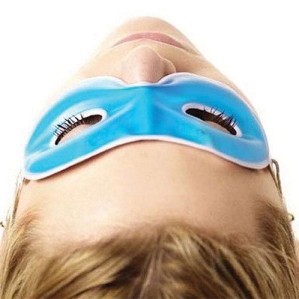 Masca cu gel pentru ochi Relax 1