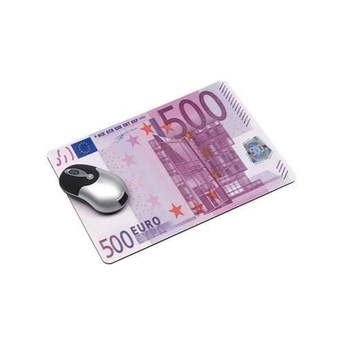 Mouse pad - 500 EURO 0
