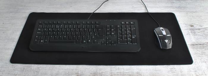 Mouse Pad antiderapant din cauciuc pentru birou