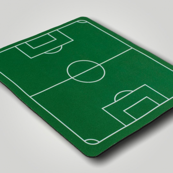 Mousepad Teren de fotbal 1