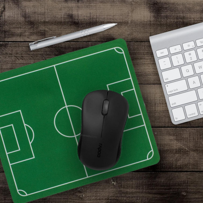 Mousepad Teren de fotbal 0