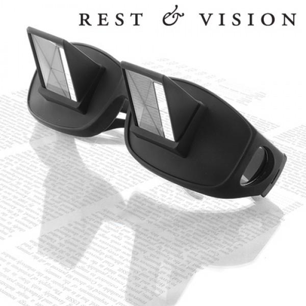 Ochelari cu prisma REST & VISION 3