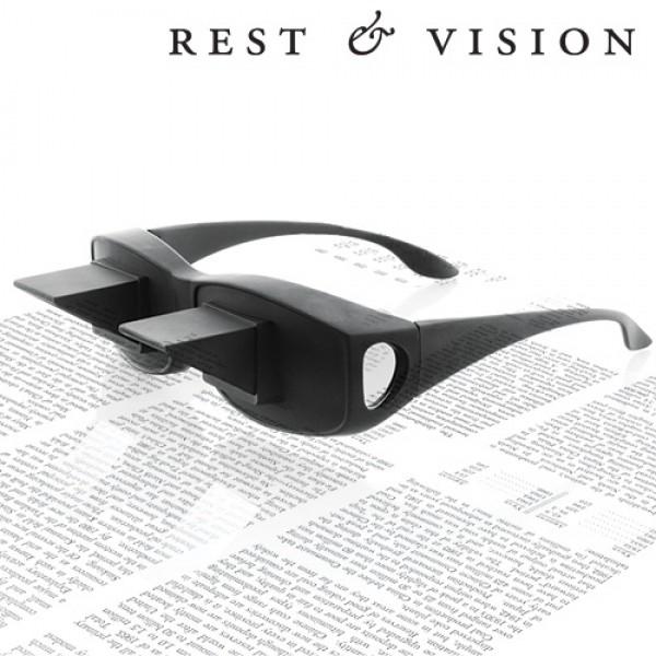 Ochelari cu prisma REST & VISION 4