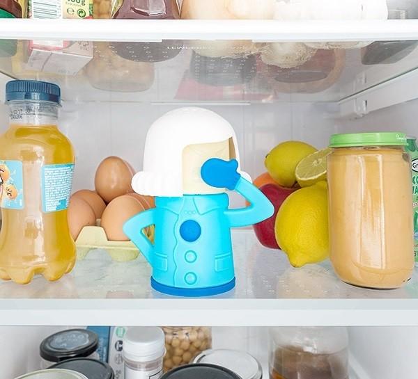Odorizant pentru frigider 0